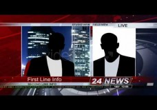 Broadcast Design – Complete News Package
