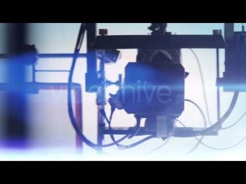 Digital Cinema Package – After Effects Project