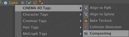 Screenshot Compositing Tag