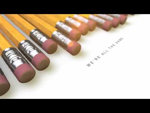 Be Unique – Pencils