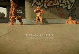 Los Swaggeros – Title Sequence