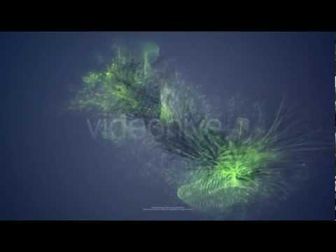 Disperser – AE Logo Intro