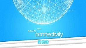 After Effects Social Media Promo – Like us