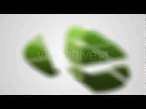 Clean Logo Animation