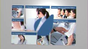 Corporate Intro – Corporate promotional videos